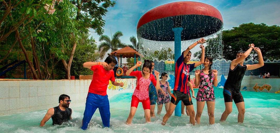 GreatEscape Water Park